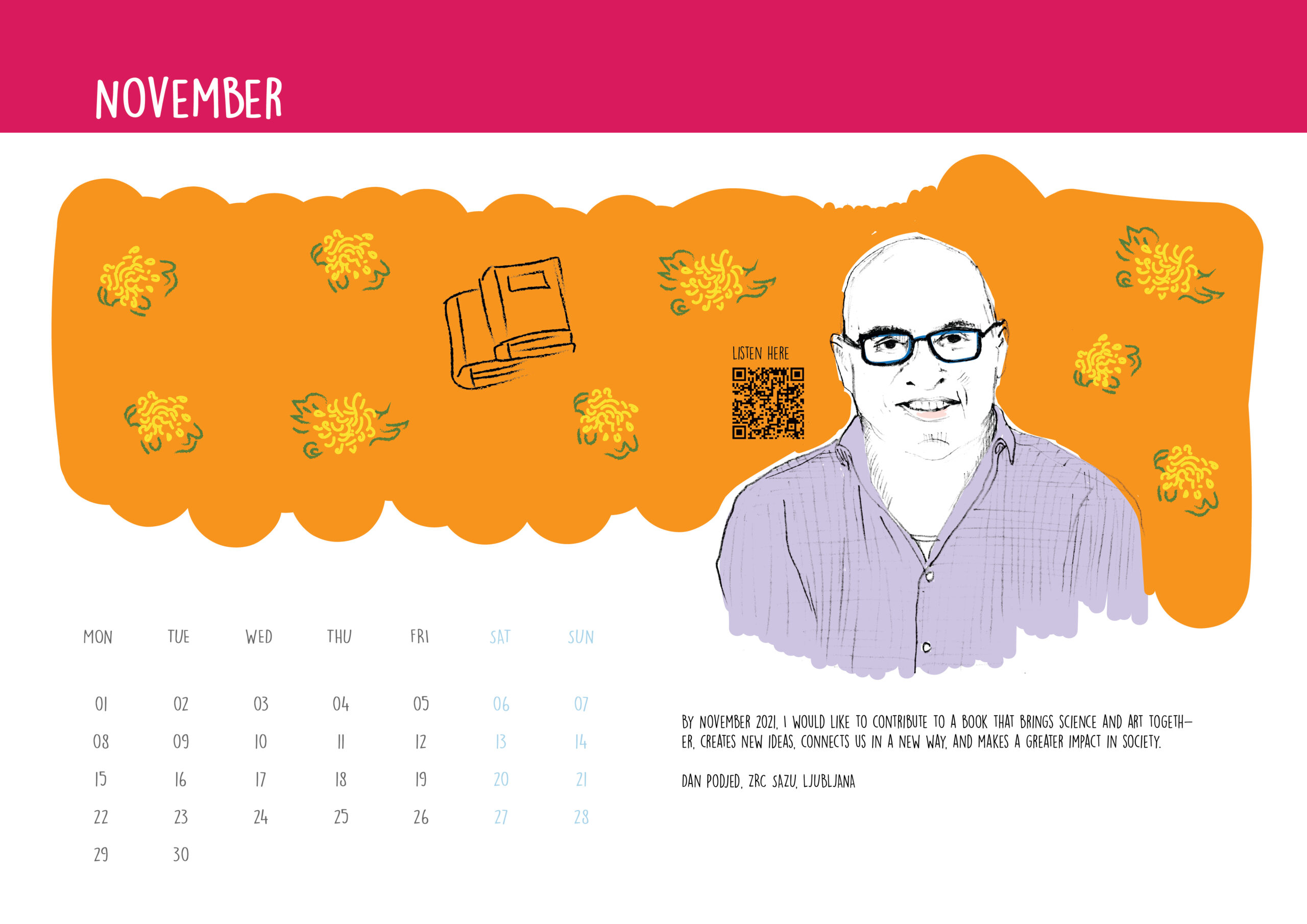 Images of Ctc 2021 Calendar