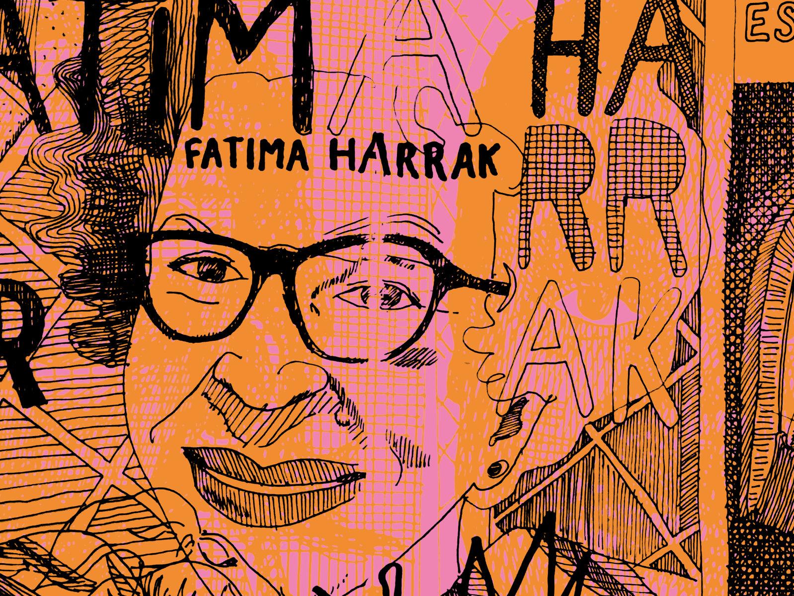 Fatima Harrak: Politics of selective memory