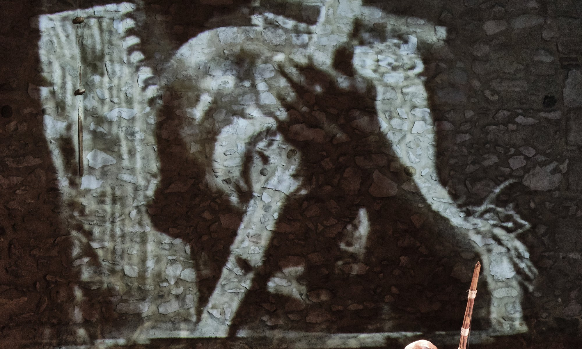 FAUSTIN LINYEKULA: HISTORIE(S) OF THEATRE II